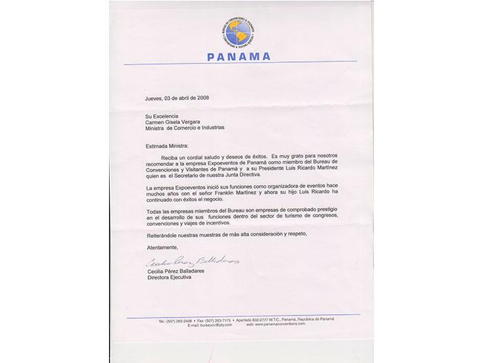 COMERCIO E INDUSTRIA 2008
